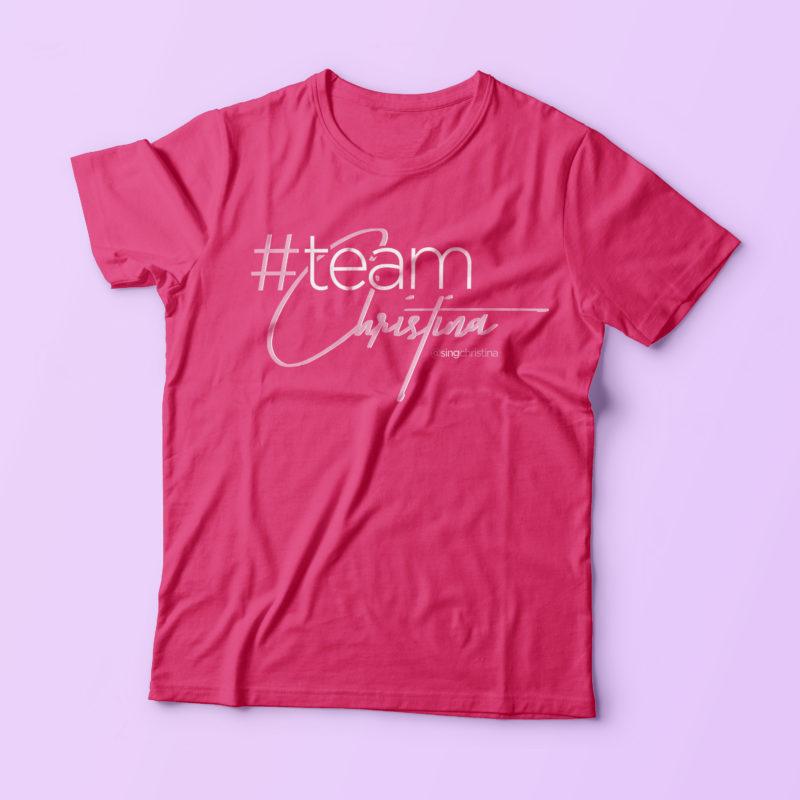 Team Christina - Sangria